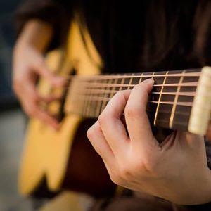 Acoustic Genre