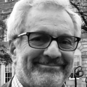John Reiss - Trustee