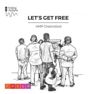 Lets Get Free album cover