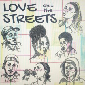 Love And The Streets album cover
