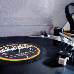 Reggae Genre