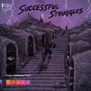 Successful Struggles album artwork