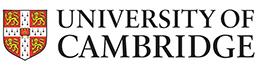Cambridhe University logo
