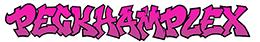 Peckhamplex logo