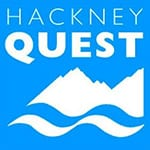 Hackney Quest logo
