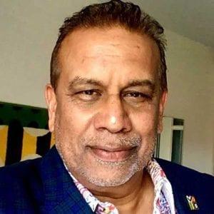 Ambassador, Kameel Khan